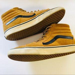 Men's Vans Skateboard Shoes Size 12